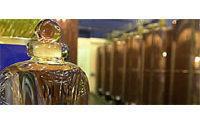 Croat police seize fake perfums worth 630,000 euros