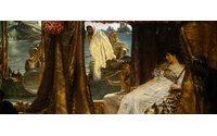 Русские торги Christie's: живопись и декоративно-прикладное искусство