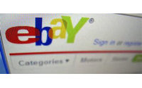 eBay因为非法销售香水被判向LVMH集团支付170万欧元