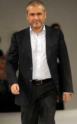 黎巴嫩服装设计师进入欧美时装界