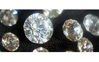 La industria del diamante israelí firma un memorando de entendimiento con la industria india del diamante