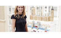 Reese Witherspoon launches new fragrance with Avon