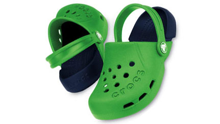 the rapid growth of crocs retail inc The owners were surprised by their own success crocs rapidly moved from a   crocs has responded to this pressure by moving beyond shoes to increase the.