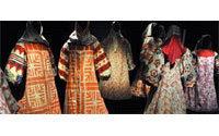 Costume exhibition celebrates Diaghilev's passion