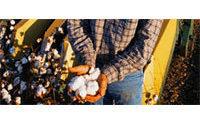 Deere bids for Israeli cotton equipment assets