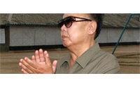 North Korea's Kim raps foreign hairstyles