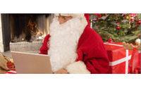 Weihnachtsgeschäft erreicht seinen Höhepunkt