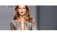 Mariella Burani Fashion Group menacé de liquidation