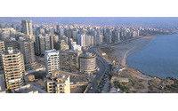 Beirute quer ser a capital do luxo