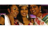India hosts its first ever transsexual beauty pageant