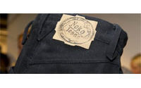 Swedish jeans 'Made in North Korea' go on sale