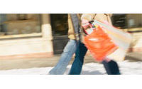 Retail sales drop in January