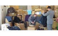 Contraffazione: a Milano sequestrati 17 mln di capi abbigliamento