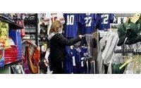 December retail sales seen up, tough spring ahead