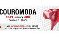 Couromoda: the best shoes in Brazil and direct contact with manufacturers and designers