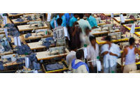 India unlikely to offer more stimulus to textile sector
