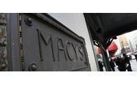 Macy's to launch exclusive line with Kenneth Cole