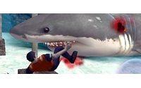 Pitti Uomo: omaggio a film Lo squalo