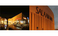Saudi retailer Alhokair says mulling expansion
