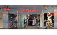 Foot Locker setzt sich für die Umstrukturierung ein.