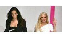 Линдсей Лохан стала модельером: дебютная коллекция звезды