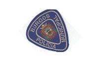 Amaya Arzuaga diseña el logotipo del 150 aniversario de la Policía Local