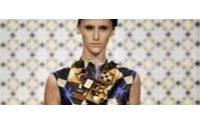 Diseñadores brasileños le ponen color al invierno en Semana de la Moda de Río