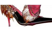 Anny Tronco: Schuhe wie aus Tausendundeiner Nacht