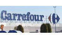 Carrefour оставила после себя долги