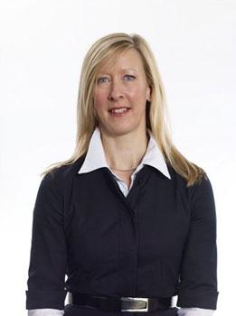 Melissa Potter, Clarks