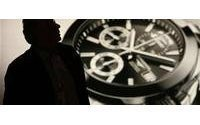 Swatch Group hits upbeat note