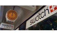 Swatch, -6,3% ricavi 2009