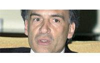 Décès du chef d&#39;entreprise <b>Jean Arnault</b>, père de Bernard Arnault - jean-Arnault_1