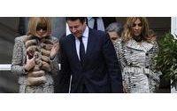 France backs fashion bank for crisis-hit designers