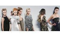 巴黎时装周:小型时装公司打造诗情创意