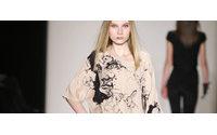 Stine Goya: Abschluss der Berliner Fashion Week