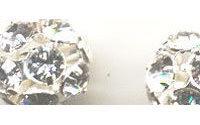 Creatori di moda e cristalli di Swarovski contro il cancro