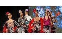 SIMOF reunirá 27 desfiles, 31 diseñadores y más de mil trajes de flamenca