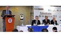 Uribe inaugura Colombiatex confiado en recuperar exportaciones a Venezuela