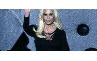 Versace lancia linea collection donna