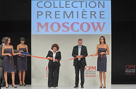 Collection Première de Moscú
