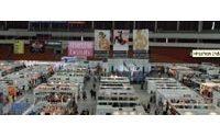 Программа международной выставки «индустрия моды»