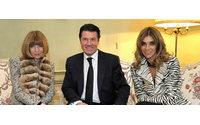 法国:将成立时尚银行挽救挣扎时尚业