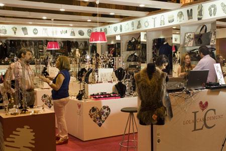 Salón Internacional de la Moda de Madrid
