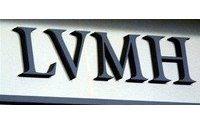 LVMH: Verbraucher nicht in Sektlaune