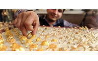 India gold buying extends for second day