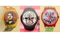 Swatch: utile 2009 -8,9%