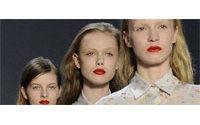 New York Fashion Week opens under shadow of McQueen death
