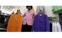 Africa's league of fashionable gentlemen 'sapeurs'