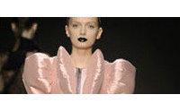 L'ANDAM se renforce avec le soutien de Vogue